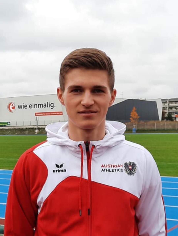 Niklas Strohmayer
